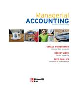 Cover image of Managerial Accounting