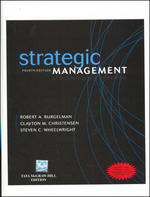 Cover image of STRATEGIC MGMT OF TECH. & INNOVATION