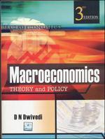 Cover image of MACROECONOMICS, 3E