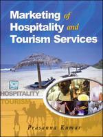 Cover image of MKTG OF HOSPITALITY & TOURISM SERV.
