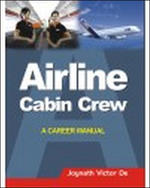 Cover image of AIRLINE CABIN CREW: A CAREER MANUAL