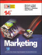 Cover image of MARKETING - WITH CD - SIE