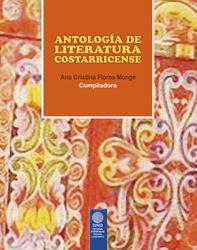 Antología de literatura costarricense