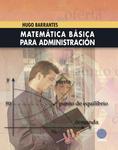 Matemática Básica para Administración