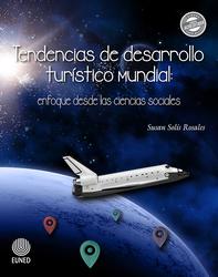 Tendencias de desarrollo turístico mundial