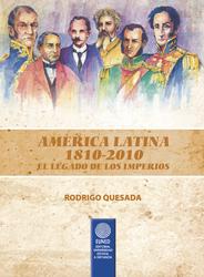 América Latina, 1810-2010