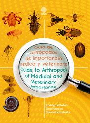 Guía de artrópodos de importancia médica y veterinaria