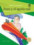 Enzo y el águlia real - Provincia de Limón