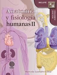 Anatomía y fisiología humanas II