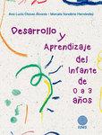Desarrollo y aprendizaje del infante de 0 a 3 años