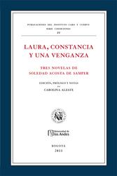 Laura, Constancia y Una venganza