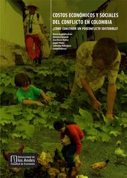 Costos económicos y sociales del conflicto en Colombia