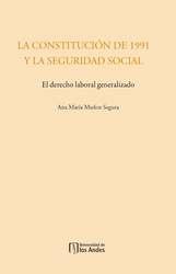 La constitución de 1991 y la seguridad social