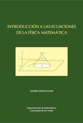 Introducción a las ecuaciones de la física matemática