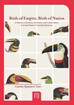 Birds of empire, birds of nation: