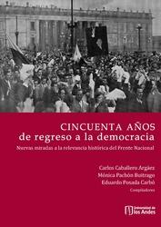 Cincuenta años de regreso a la democracia