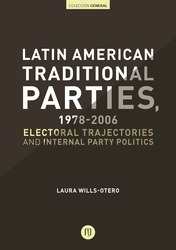 Latin American Traditional Parties, 1978-2006