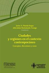 Ciudades y Regiones en el Contexto Contemporáneo