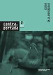 Revista Contraportada No. 01 - Editar en la universidad