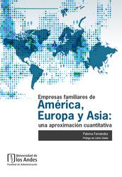 Empresas familiares de América, Europa y Asia