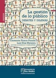 La gestión de lo público
