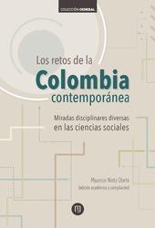 Los retos de la Colombia contemporánea