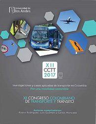 Investigaciones y casos aplicados de transporte en Colombia
