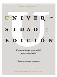 Universidad y edición