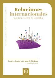 Relaciones internacionales y política exterior de Colombia