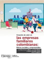 Creación de valor en las empresas familiares colombianas