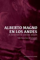 Alberto Magno en Los Andes