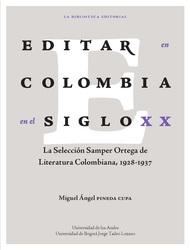 Editar en Colombia en el siglo XX