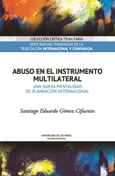 Abuso en el instrumento multilateral