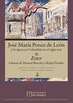 José María Ponce de León y la ópera en Colombia en el siglo XIX & Ester