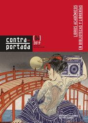 Revista Contraportada No. 04 - Libros académicos en bibliotecas y librerías  - Universidad de los Andes