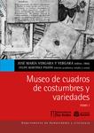 Museo de cuadros de costumbres y variedades. Tomo I