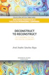 Deconstruct to reconstruct