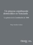 Un proceso constituyente democrático en Venezuela
