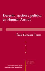 Derecho, acción y política en Hannah Arendt