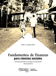 Fundamentos de finanzas para ciencias sociales