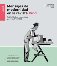 Mensajes de modernidad en la revista Proa