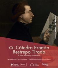 """Cátedra Anual de Historia """"Ernesto Restrepo Tirado"""""""
