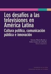 Los desafíos a las televisiones en América Latina