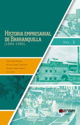 Historia empresarial de Barranquilla (1880-1890)