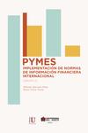 PYMES implementación de normas de información financiera internacional (grupo 2)
