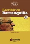Escribir en Barranquilla 3ra edición