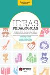 Ideas pedagógicas. Análisis de la normatividad sobre la Educación Preescolar en Colombia