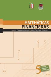 Matemáticas Financieras 5ta. Edición revisada y ampliada