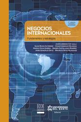 Negocios internacionales. Fundamentos y estrategias 2a. Edición