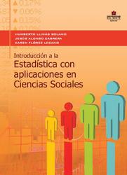 Introducción a la estadística con aplicaciones en ciencias sociales